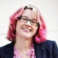Sonia Simone of Copyblogger - Female marketing influencers
