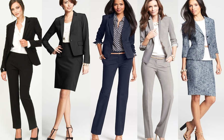 A Guide for Women on Interview Dress Code - Females Interview Attire